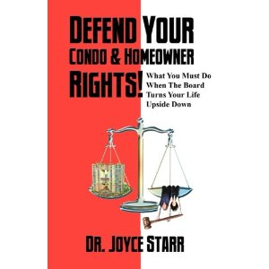 How to Defend Your Condo Owner Rights & Homeowner Rights