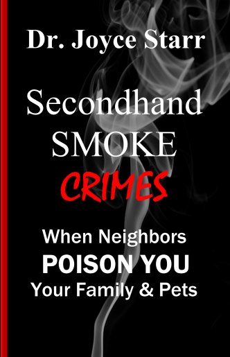 Condos Secondhand Smoke Ban