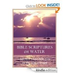 Scriptures on Water by Dr. Joyce Starr: Inspirational Bible Water Verses