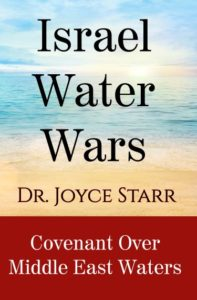 Israel Water Wars Book