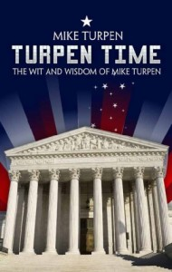 Turpen Time by Mike Turpen