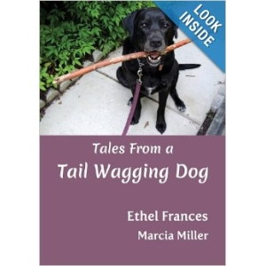 Ethel Fances Life Lessons Dog Book