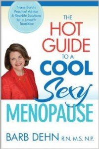 Menopause Guide by Barb Dehn