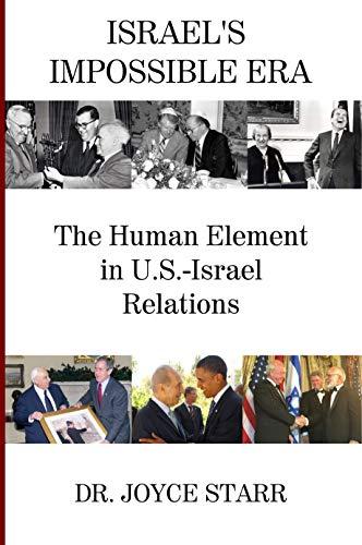 Israel's Impossible Era - the Giants of Israel