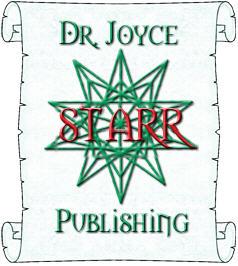 Dr. Joyce Starr - Starr Publishing