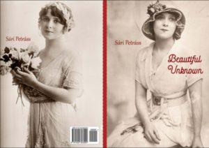 Vintage Life Story Journals – Feature Early 1900s Film, Flapper & Opera Stars