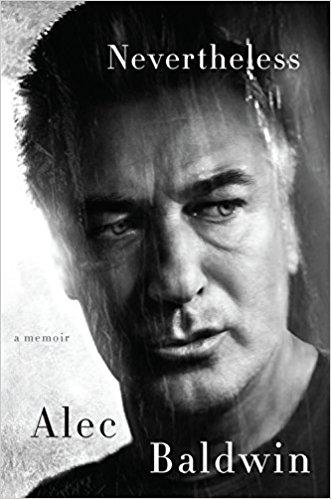 Alec Baldwin Memoir