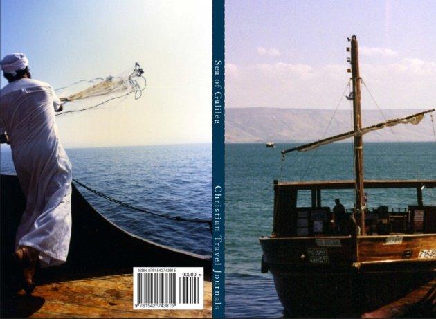 Sea of Galilee - Christian Travel Journal