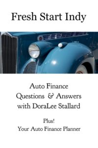 Auto Finance with Poor Credit, Bankruptcy or Foreclosure