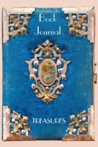 Book Journal Treasures - Book Reading Journal