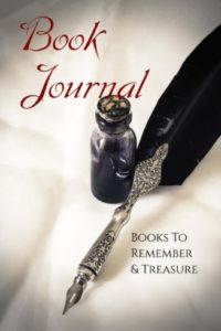 Book Journal for Book Lovers - Book Readers