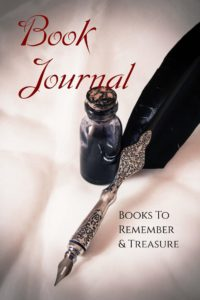 A Timeless Book Journal