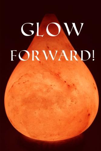 Glow Forward Graduation Journal