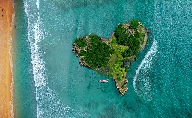 protecting the environment with your heart