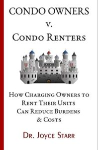 Charging Owners to Rent Their Units