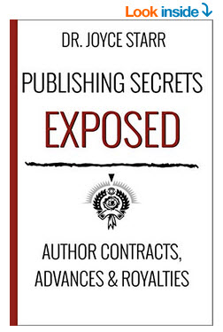 Publishing Secrets - Publishing Contracts Exposed