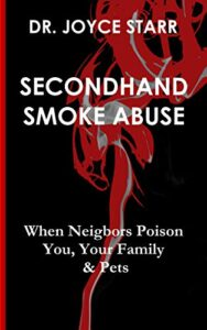 Ebook - Secondhand Smoke Abuse in Condominiums & HOAs