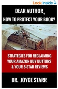 """Learn how to protect your Amazon """"Buy Buttons""""."""