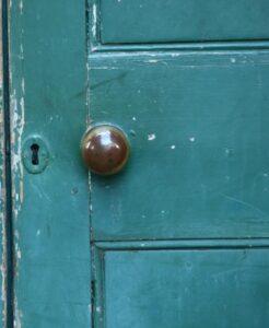 Dr. Joyce Starr's Book Coaching Door