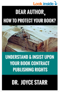 Discover Your Book Contract Rights!
