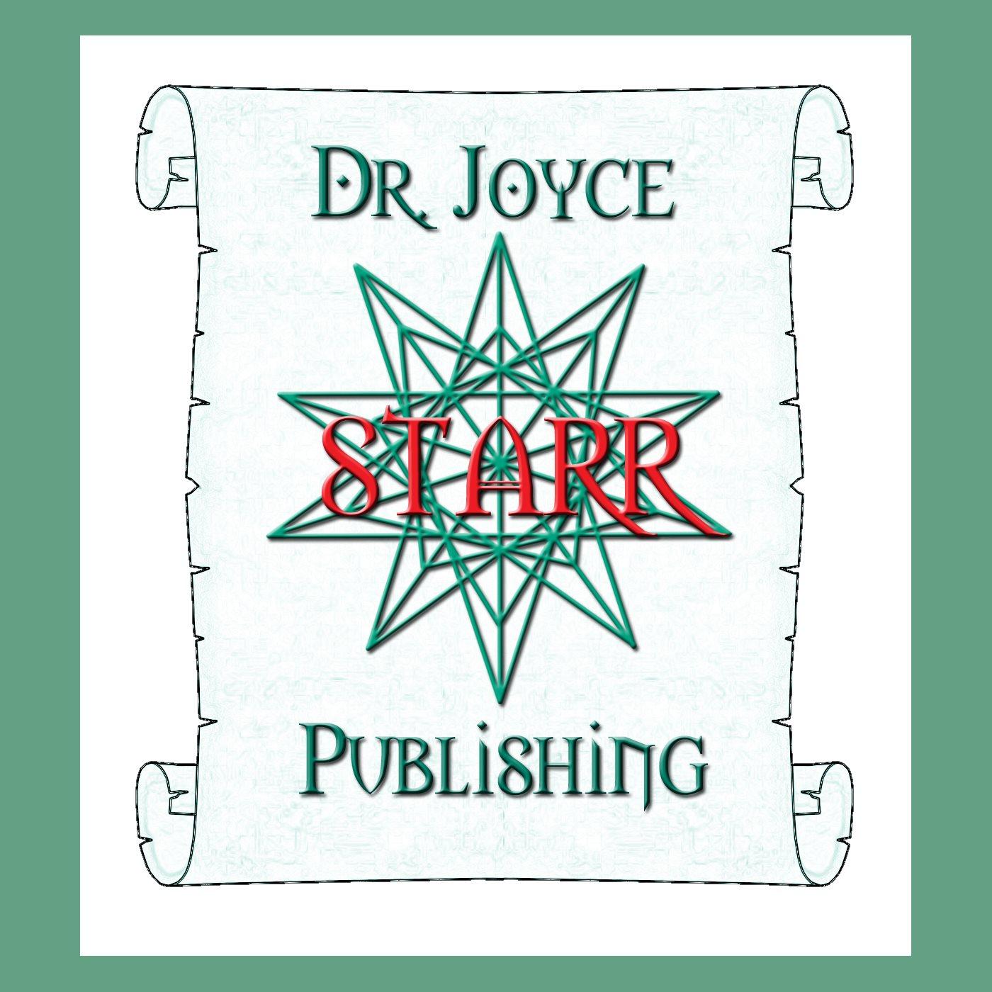 Dr. Joyce Starr - Starr Publishing Podcast